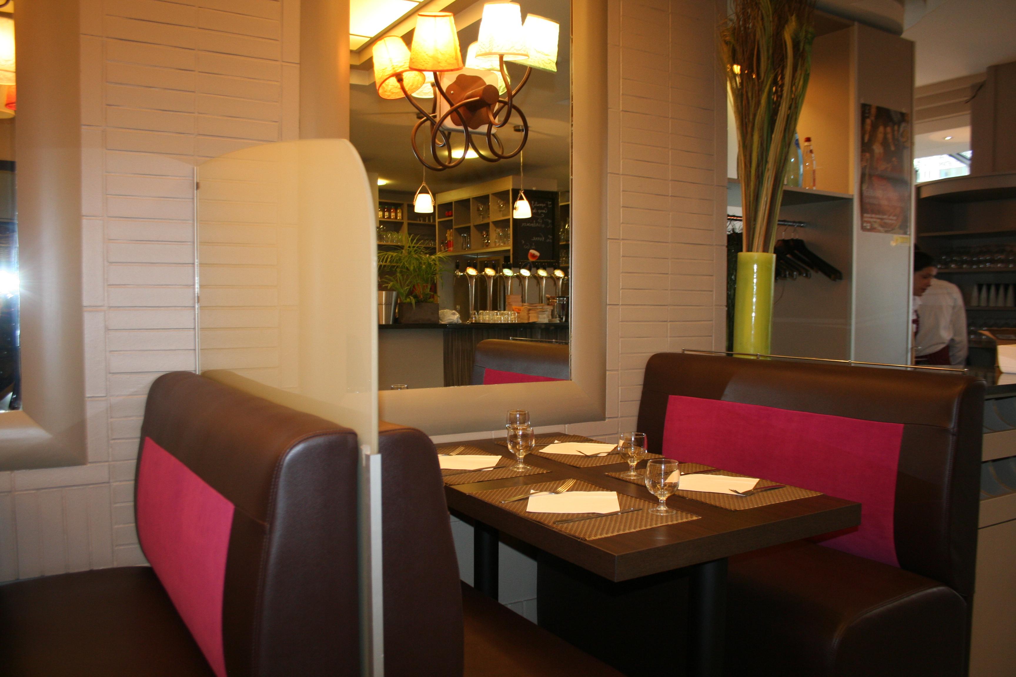 banquette restaurant similicuir m1. Black Bedroom Furniture Sets. Home Design Ideas